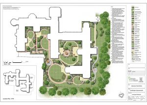 Lakes Care Home Masterplan